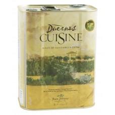 Olive oil extra virgin Duernas