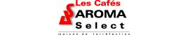 Les Cafés Aroma Select