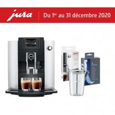 Jura E6 + Gift Kit