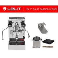 Lelit Mara PL62 + Gift Kit