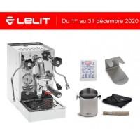 Lelit MARA PL62T + Gift Kit