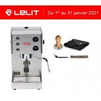 Lelit Victoria PL9IT + Gift Kit