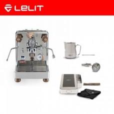 Lelit Bianca + Gift Kit