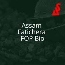 Assam Fatichera FOP Organic (50g)