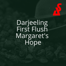 Darjeeling First Flush Margaret's Hope (50g)