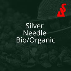 Silver Needle Organic (50g)