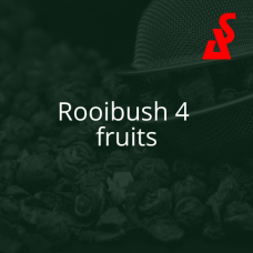 Rooibush 4 Fruits (50g)