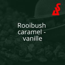 Rooibush Caramel - Vanilla (50g)