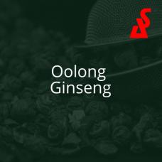 Oolong Ginseng (50g)