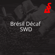 Brazil Decaf SWD (500g)