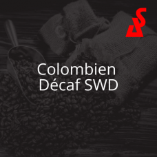 Colombian Decaf SWD (500g)