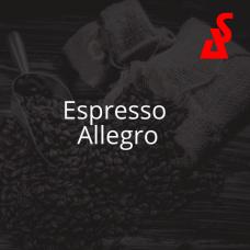 Espresso Allegro (500g)