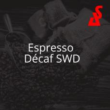 Espresso Decaf SWD (500g)
