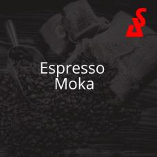 Espresso Moka (500g)
