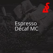 Espresso Decaf MC (500g)