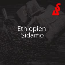 Ethiopian Sidamo (500g)