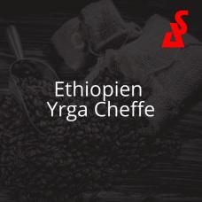 Ethiopian Yrga Cheffe (500g)
