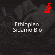 Ethiopian Sidamo Organic (500g)