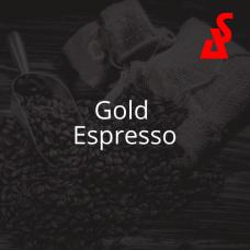 Gold Espresso (500g)