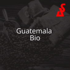 Guatemala Organic (500g)