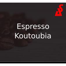 Espresso Koutoubia (500g)