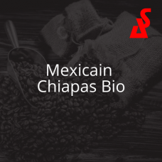 Mexican Chiapas Organic (500g)