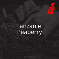 Tanzania Peaberry (500g)