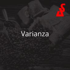 Varianza (500g)