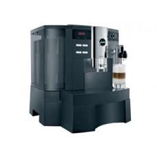IMPRESSA XS 90 One Touch Cappuccino - Black